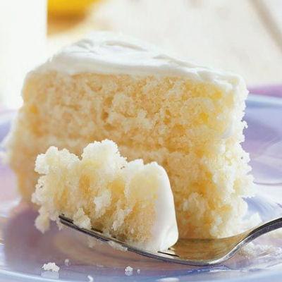 Lemonade Layer Cake from myrecipes.com