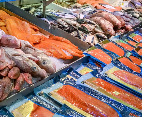 10 tips for cooking fresh fish