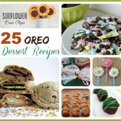 25 Oreo Dessert Recipes