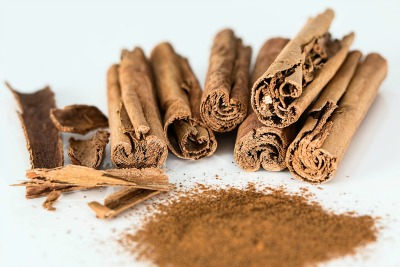 Cinnamon comes in many forms