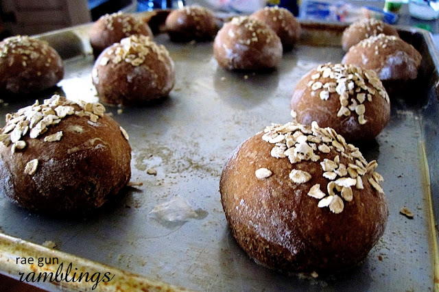 Cheesecake Factory crusty bread copycat