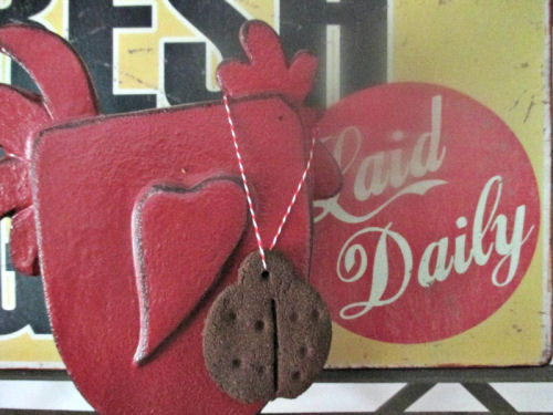 Cookie cutter air fresheners