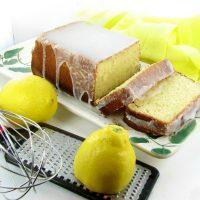 Starbuck's lemon loaf