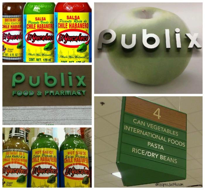 Publix stores has a great range of Yucateco hot sauces