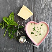 Parmesan Herb Dressing