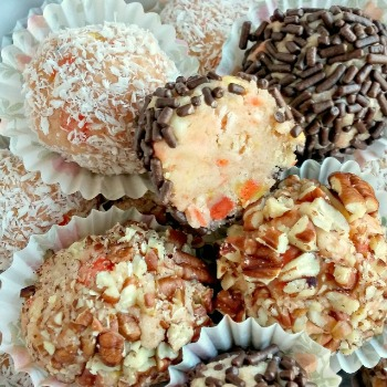 Candy category