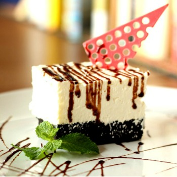 Cheesecake Category