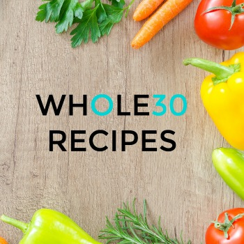 Whole30 Recipes category