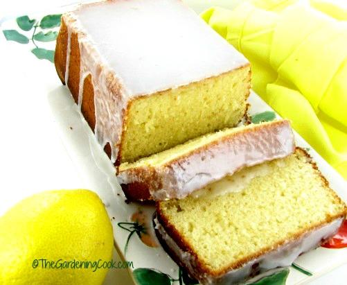 Starbuck's copycat lemon loaf