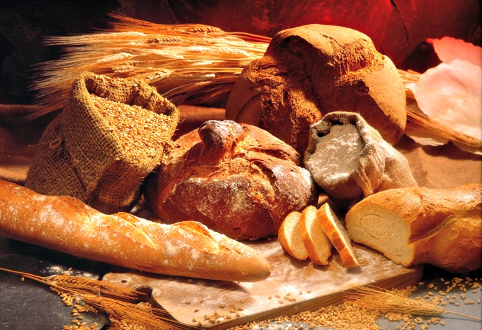 Cooking tips for making great breads