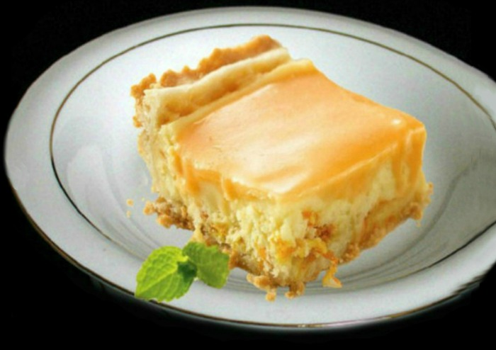 Cheesecake bar recipes
