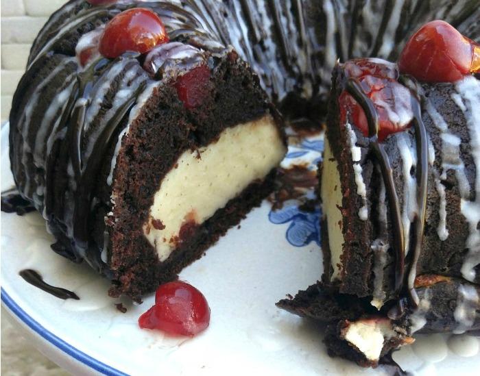 Cheesecake Cake recipes