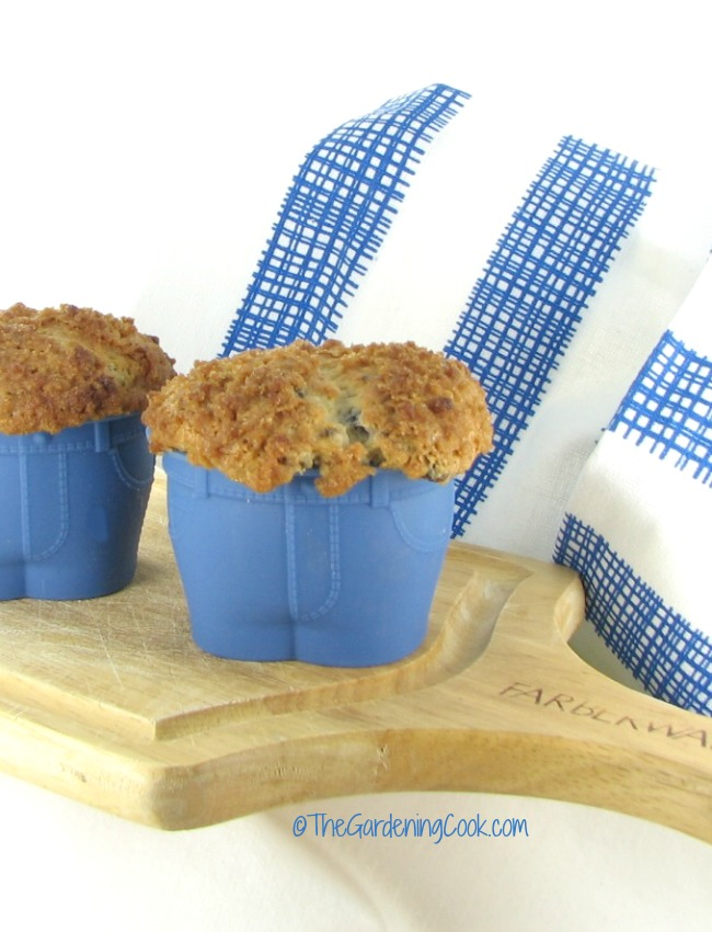 Muffin Tops Muffins