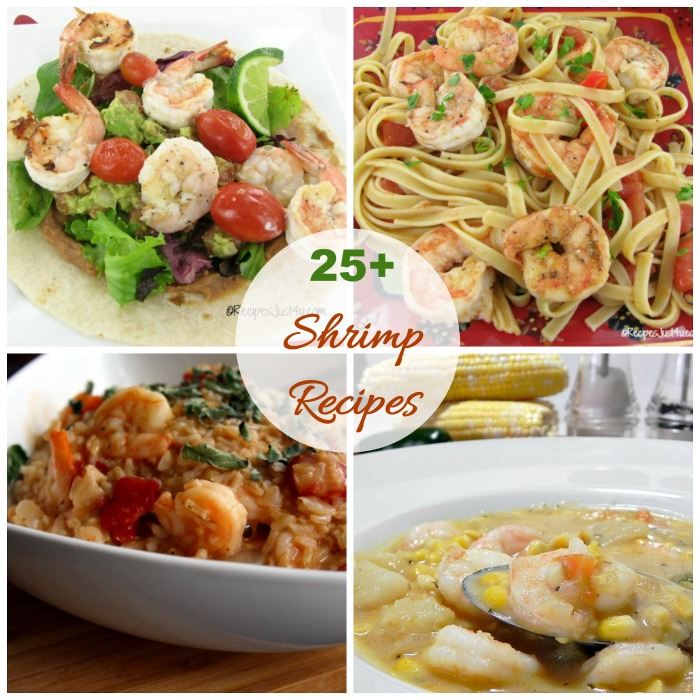 Looking to get dinner on the table in a flash? Try one of these amazing shrimp recipes.
