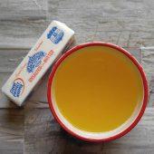 Making Clarified Butter