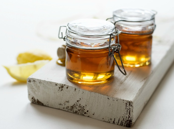 Organic raw honey is the best paleo sweetener