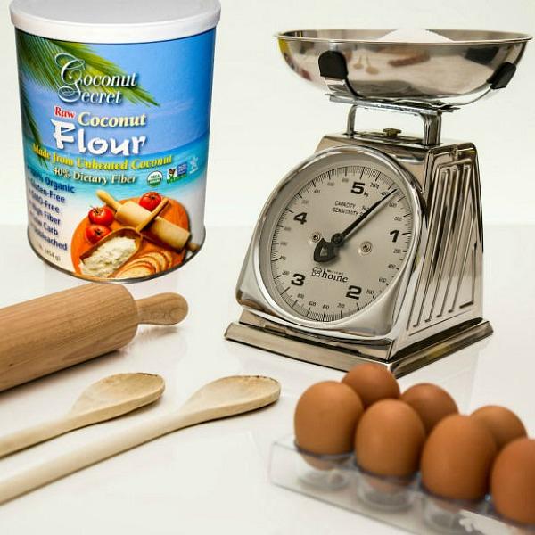 Tips for baking on a Paleo diet