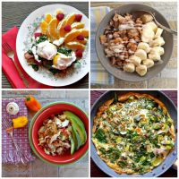 Breakfast ideas for Whole30