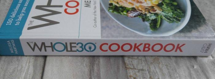 Whole30 recipes cookbook