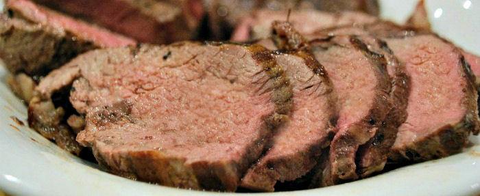 Medium Well Done Steak