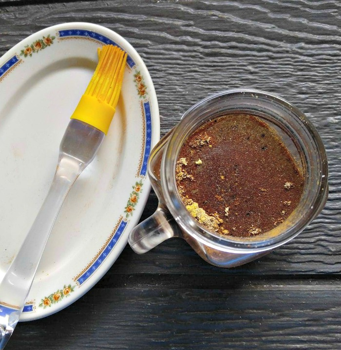 Making The Paleo Worcestershire Sauce