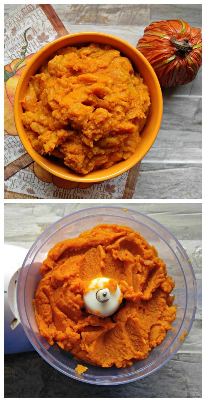 Fresh Pumpkin Puree How To Make This Fall Staple