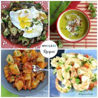 Whole 30 recipes