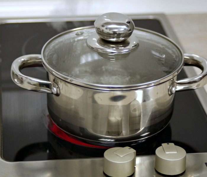 Dutch Ovens are great for one pot cooking