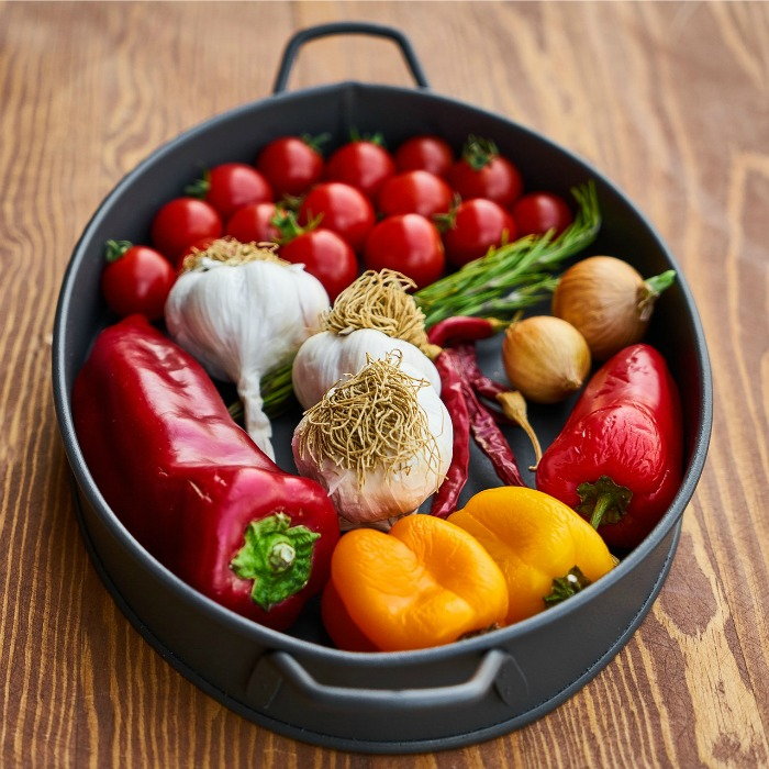 Fast And Easy One Pan Cooking