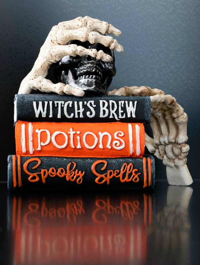 Witches brew potions and other books