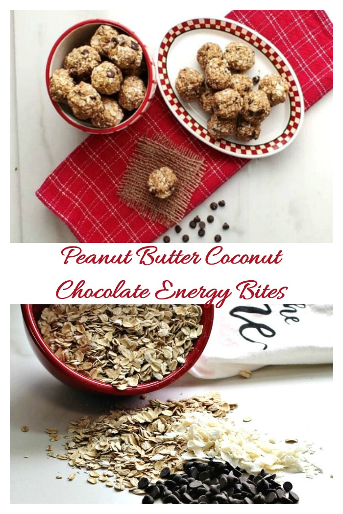 Super easy and tasty no bake peanut butter balls