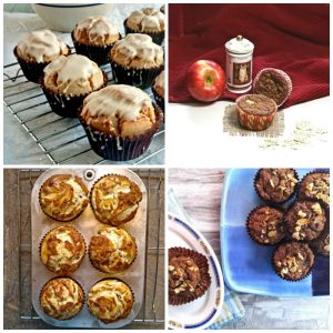 Muffin recipes
