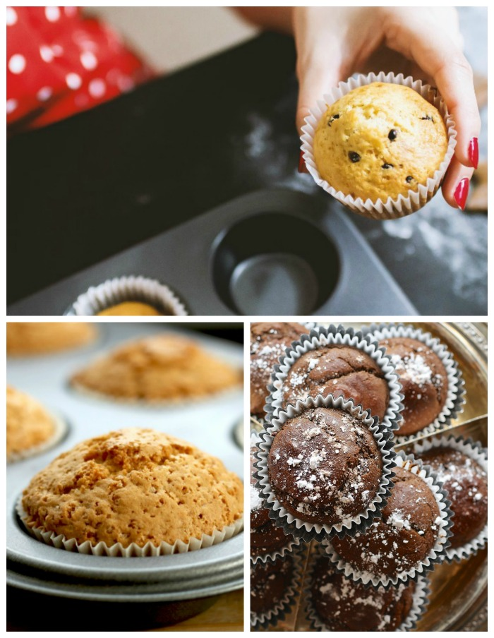 Quick and easy muffin recipes that your family will love