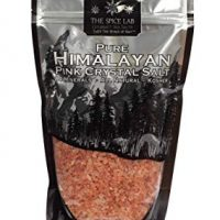 The Spice Lab Pink Himalayan Salt