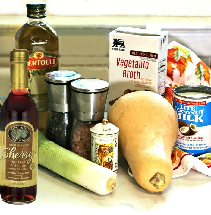 ingredients-squash-soup