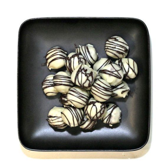Oreo bonbons